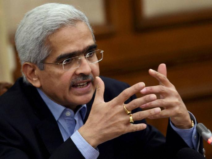 Coronavirus lockdown RBI Governor Shaktikanta Das says CRR of all banks by 100 basis | Coronavirus Lockdown: रिजर्व बैंक ने सभी बैंकों के CRR में 100 बेसिस पॉइंट की कटौती की, एक साल के लिए रहेगा लागू