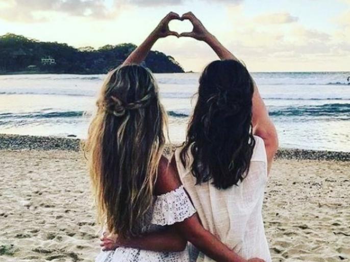 Friendship is biggest gift Blog By Meghna Verma | दोस्ती दुनिया का सबसे बड़ा गिफ्ट है, सारा सरवत ये तोहफा मुझे तुमसे मिला है