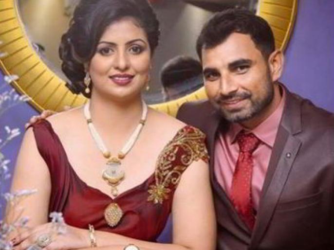 Chargesheet has been filed against cricketer Mohammed Shami | एक बार फिर मुश्किल में फंसे मोहम्मद शमी, दहेज और यौन उत्पीड़न मामले में चार्जशीट दाखिल