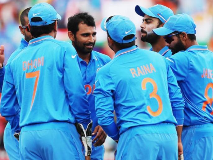 Mohammad Shami wife Hasin Jahan is all set to make Bollywood debut | टीम इंडिया के इस स्टार क्रिकेटर की पत्नी करने जा रही बॉलीवुड में डेब्यू, जानिए कौन
