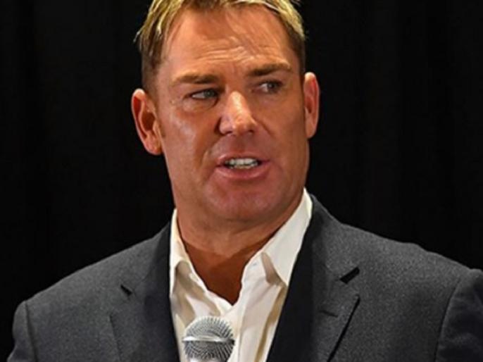 shane warne lashes out over australia heaviest defeat in odi against england | ऑस्ट्रेलिया की शर्मनाक हार पर भड़के शेन वॉर्न, ट्विटर पर ये लिखकर जताया गुस्सा
