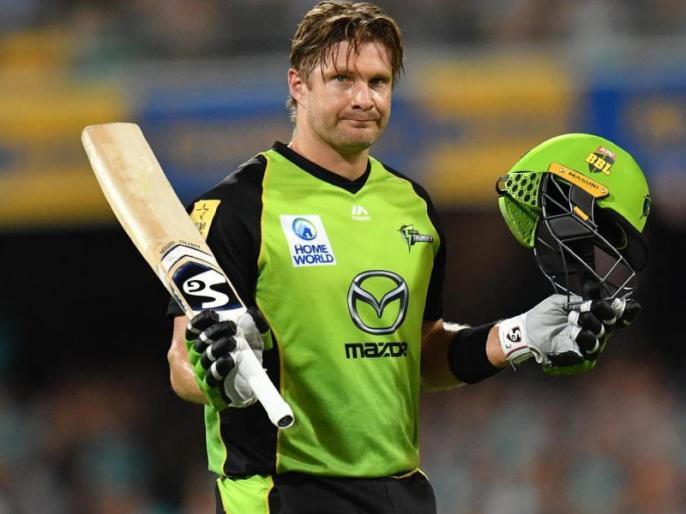 Shane Watson appointed as President of Australian Cricketers Association   शेन वॉटसन को ऑस्ट्रेलियन क्रिकेटर्स एसोसिएशन में मिली ये बड़ी जिम्मेदारी, ट्वीट कर कही ये बात