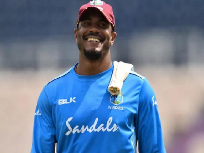 Shannon Gabriel added in West Indies squad for England Test series | वेस्टइंडीज ने इंग्लैंड के खिलाफ टेस्ट सीरीज के लिए घोषित की टीम, गैब्रिएल को दिया मौका, इन 15 खिलाड़ियों को किया शामिल