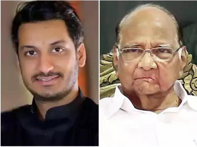 Lok Sabha chunav: NCP announces second list of candidates, Parth Ajit Pawar to contest from Maval | लोकसभा चुनावः NCP ने जारी की उम्मीदवारों की दूसरी लिस्ट, शरद पवार के पोते को मावल से मैदान में उतारा