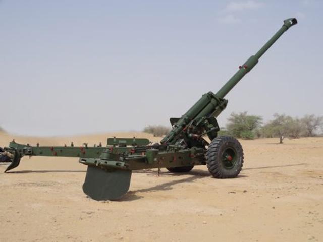 First batch of Sharang Cannon in Indian Army before March 31, know what is the antidote | शारंग तोप की पहली खेप 31 मार्च से पहले भारतीय सेना में, जानिए खासियत, क्या है मारक झमता
