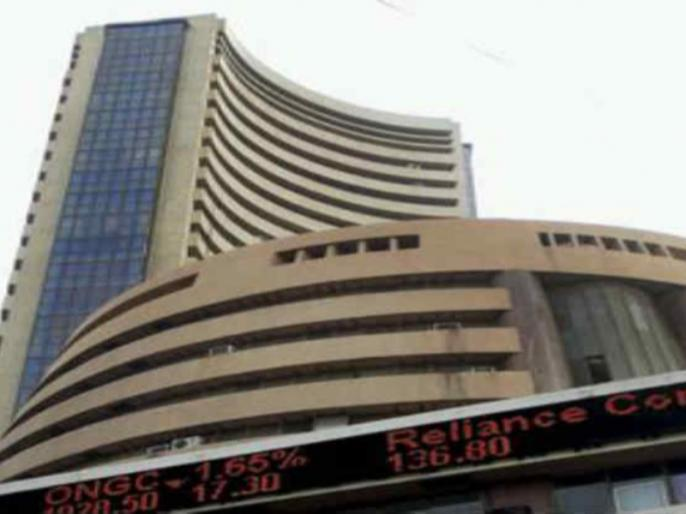 Stock market: Sensex-Nifty pick up before RBI's policy announcement | शेयर बाजार: रिजर्व बैंक की नीतिगत घोषणा से पहले सेंसेक्स-निफ्टी में तेजी