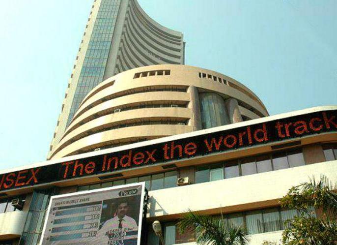 Share Market news Sensex Nifty down at opening bell | Share Market News: दूसरे दिन गिरावट के साथ खुला बाजार, सेसेंक्स-निफ्टी लुढ़के