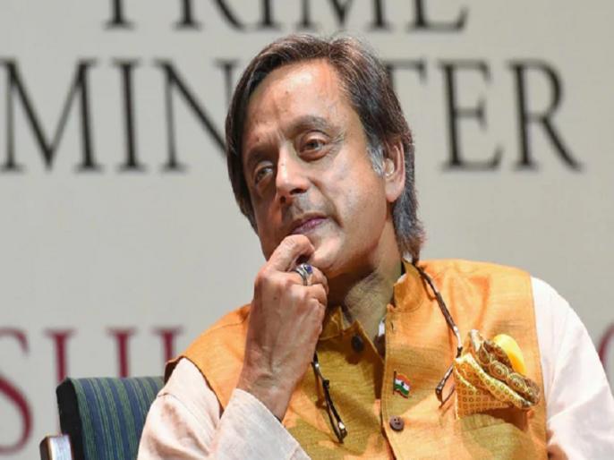 Shashi Tharoor on New Education Policy 2020 NEP says why COVID-19 lockdown without having come to the parliament | नई शिक्षा नीति पर कांग्रेस नेता शशि थरूर ने उठाए सवाल, कहा- इसे पहले संसद में बहस के लिए क्यों नहीं लाया गया?