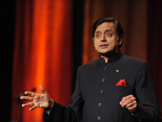Shashi Tharoor asks RSS, BJP not to 'desecrate' Sabarimala temple   शशि थरूर ने कहा, BJP और RSS सबरीमला को 'अपवित्र' न करें