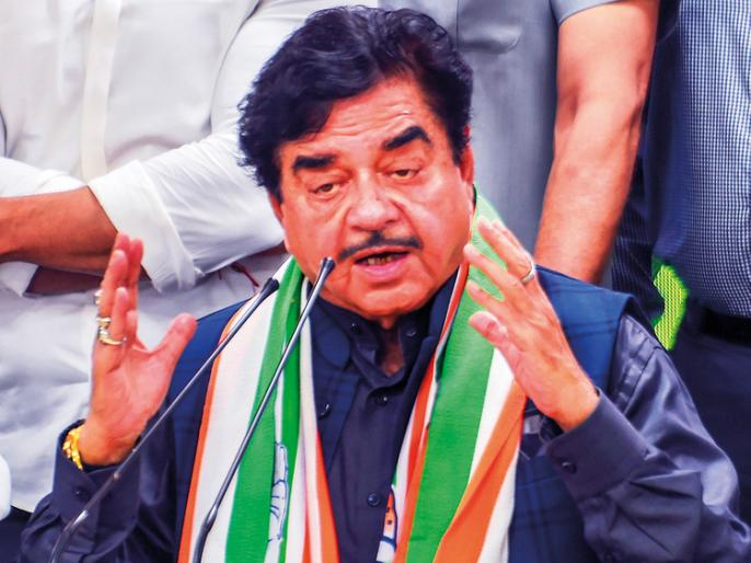 Bihar assembly elections 2020Bihari Babu Shatrughan Sinha Love BJP Naveen KumarPushpam Priya Chaudhary | बांकीपुर सीटःबिहारी बाबू की प्रतिष्ठा दांव पर, बेटे लव के राजनीतिक भाग्य का होना है फैसला, भाजपा से टक्कर,पुष्पम भी मैदान में