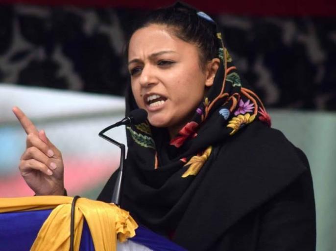 shehla rashid comment on indian media over pathribal fake encounter | कश्मीरी लीडर शेहला राशिद ने मीडिया पर उठाये सवाल, कहा- डियर मीडिया, तुम सबूत लेकर क्या करोगे