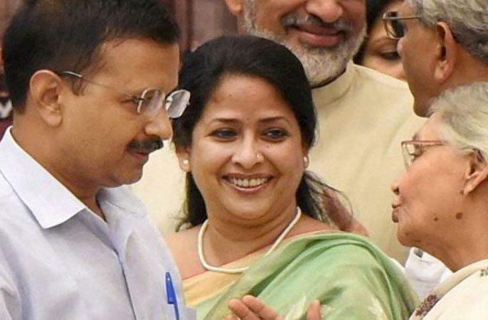 lok sabha election 2019 aap congress alliance in trouble   लोकसभा चुनाव 2019: सिर्फ दिल्ली में गठबंधन होने पर आप कांग्रेस को 2 सीटें देने पर अड़ी