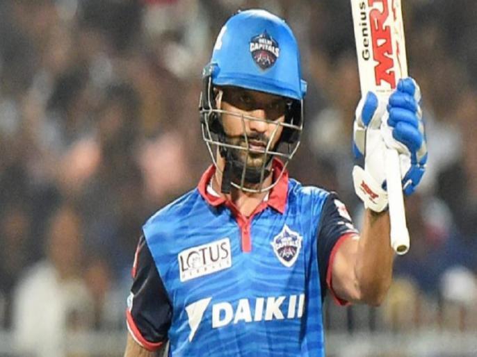 IPL 2020 Shikhar Dhawan says confident kagiso Rabada and Anrich Norje would play good role | IPL 2020: राजस्थान रॉयल्स पर जीत के बाद शिखर धवन ने इन दो खिलाड़ियों की तारीफ के बांधे पुल, कही ये बड़ी बात