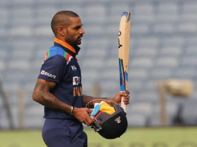 BCCI announces Team India for Sri Lanka tour, Shikhar Dhawan will captain | BCCI ने श्रीलंका दौरे के लिए टीम इंडिया का ऐलान किया, शिखर धवन होंगे कप्तान, भुवनेश्वर कुमार उप कप्तान