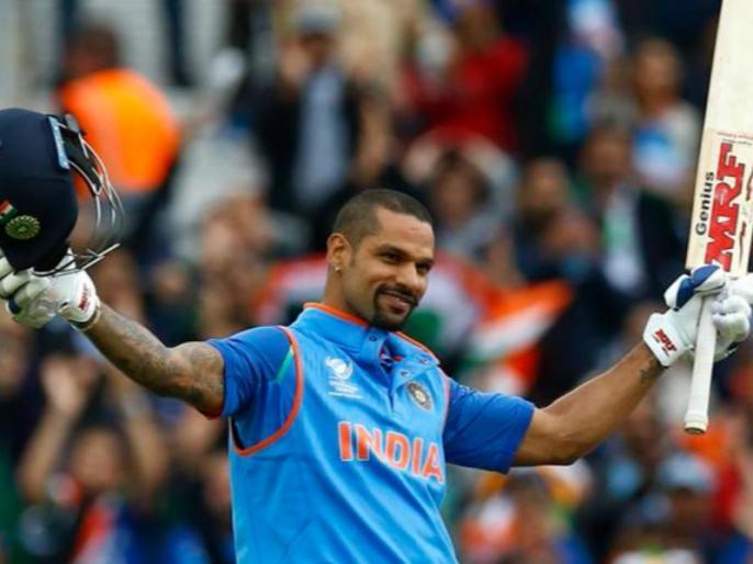 Virat Kohli Himself In Disbelief After Winning ICC Spirit Of Cricket Award 2019 | चौथे नंबर पर कोहली का खेलना पड़ा भारी, धवन बोले- मैं किसी भी क्रम पर बल्लेबाजी के लिए तैयार