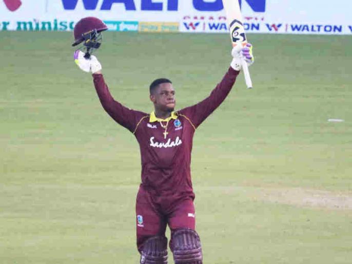 Absence of Darren Bravo, Shimron Hetmyer and Keemo Paul 'unfortunate' for West Indies: Michael Holding | हेटमायेर समेत तीन खिलाड़ियों ने किया इंग्लैंड दौरे पर जाने से इनकार, माइकल होल्डिंग ने कहा, 'वेस्टइंडीज को उनकी कमी खलेगी'
