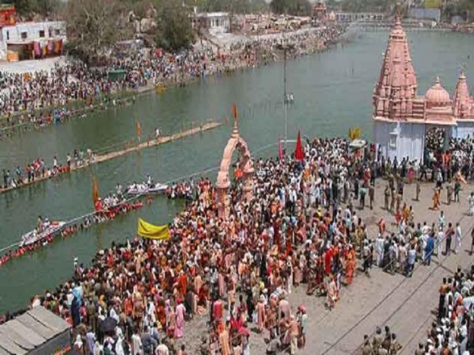 Shipra story in Hindu Mythology gets originated from Lord Vishnu fingers blood | भगवान विष्णु के रक्त से उत्पन्न होने वाली एक पवित्र नदी, जिसके किनारे होता है सिंहस्थ कुंभ का आयोजन
