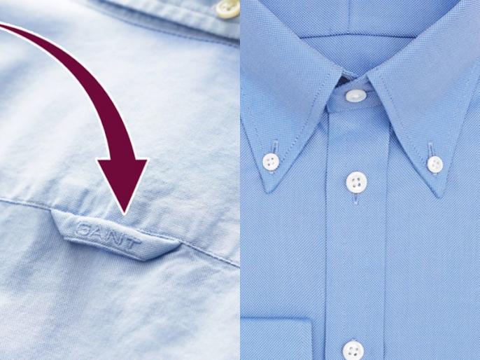 Have you ever think why loop in shirt and why two buttons in collar | क्या आपने कभी सोचा है शर्ट में क्यों होता है लूप और कॉलर में क्यों होती है दो बटन