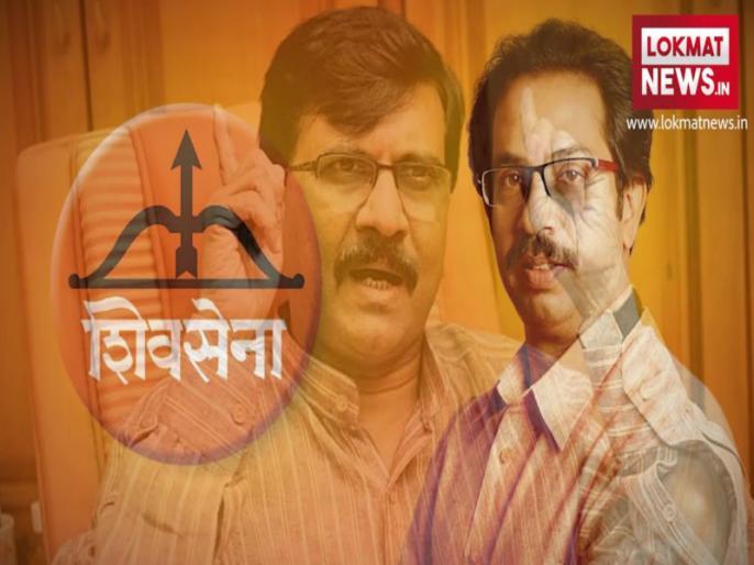 Shiv Sena accuses Modi government of 'tractor parade' violence, Center wanted farmers to be angry | शिवसेना का 'ट्रैक्टर परेड' हिंसा मामले में मोदी सरकार पर आरोप, केंद्र चाहता था कि किसान आक्रोशित हों