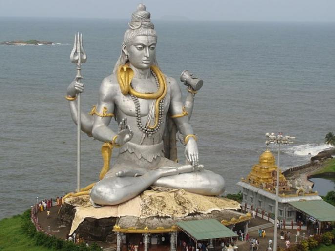 The world's tallest Shiva statue will be ready next year | राजस्थान: अगले साल बनकर तैयार होगी दुनिया की सबसे ऊंची शिव प्रतिमा