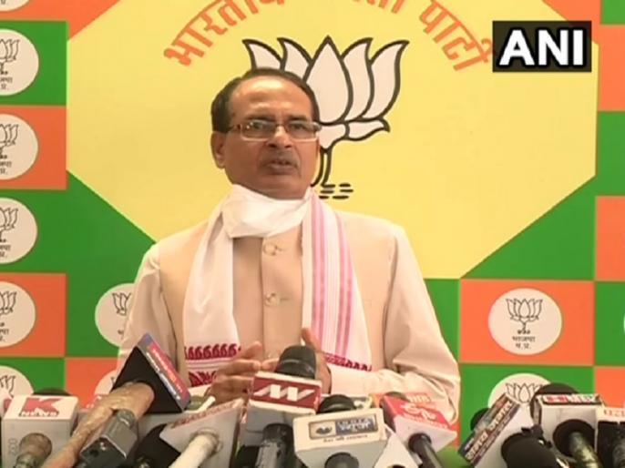 Madhya pradesh Shivraj singh chouhan says Employment for return workers is priority for govt | MP Ki Taja Khabar: शिवराज सिंह चौहान का ऐलान- राज्य में लौटे मजदूरों को रोजगार देना प्राथमिकता, 27 मई से शुरू होगा कौशल के आंकलन का काम