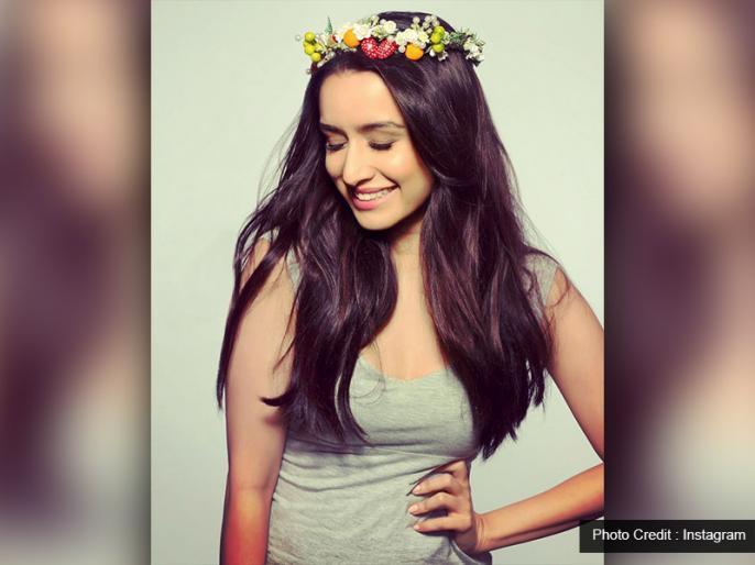 Shraddha Kapoor change her name on instagram for this reason | श्रद्धा कपूर ने इंस्टाग्राम पर चेंज किया अपना नाम, खास है वजह!