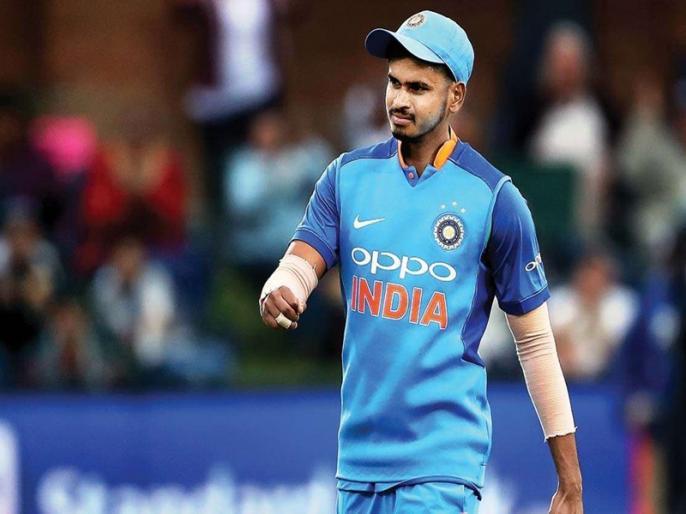 Vijay Hazare Trophy 2020-21, Rajasthan vs Mumbai: Shreyas Iyer 116 runs against Rajasthan   Vijay Hazare Trophy 2020-21: श्रेयस अय्यर ने खेली कप्तानी पारी, 14 बाउंड्री की मदद से ठोके 116 रन