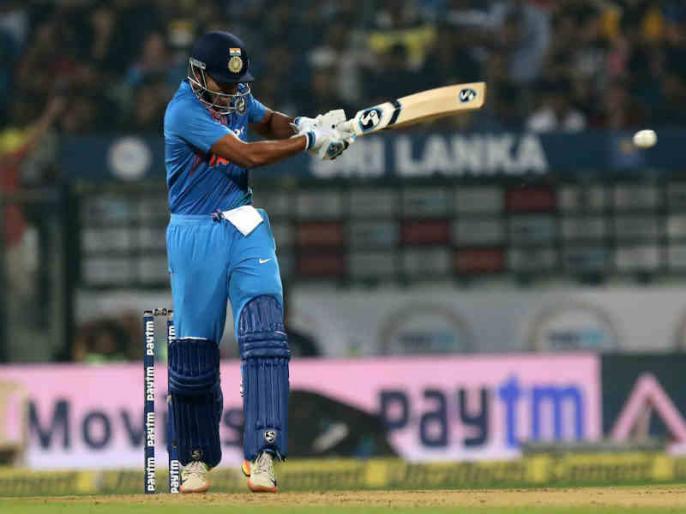 IND vs NZ, 2nd T20: Learnt chasing targets from Virat Kohli and Rohit Sharma: Shreyas Iyer after Auckland heroics   IND vs NZ, 2nd T20: कोहली से सीखी श्रेयस अय्यर ने टारगेट चेज करने की कला, मैच के बाद खुद कर दिया खुलासा