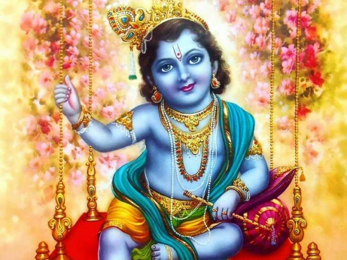 Janmashtami 2019: decorate Lord Krishna according to your zodiac signs | Janmashtami 2019: जन्माष्टमी पर अपनी राशि के अनुसार ऐसे करें कान्हा का श्रृंगार, जरूर खुश होंगे लड्डू गोपाल