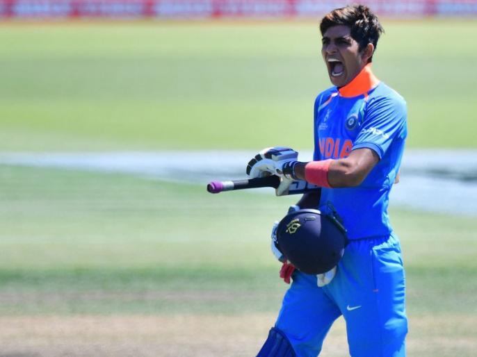Shubman Gill earns maiden India call-up, Know everything about this talented young batsman | 19 वर्षीय शुभमन गिल को पहली बार मिला टीम इंडिया में मौका, जानिए अंडर-19 वर्ल्ड कप जीत के हीरो से जुड़ी रोचक बातें