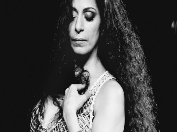 Bollywood pop singer shweta shetty said the song jalne me hai maja is close to my heart   पॉप गायिका श्वेता तिवारी का गाना 'जलने में है मजा ' रिलीज, खूब पसंद कर रहे फैंस