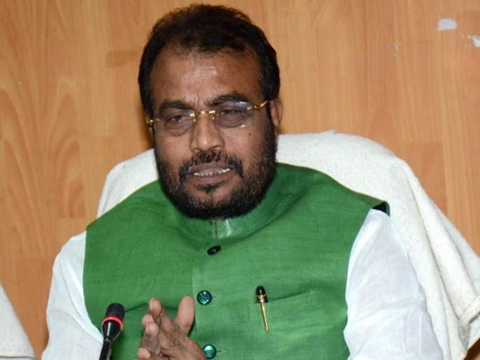 Bihar assembly elections 2020 rjd shyam rajak jdu congressPhulwari Sharif seat cpi ml | Bihar Elections 2020: राजद नेता और पूर्व मंत्रीश्याम रजक को झटका,फुलवारी शरीफ सीट भाकपा-माले के पास