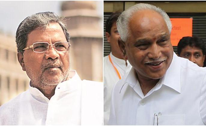 Who is Mastermind of Karnataka Political Crisis, BJP alleges Congress Leader Siddaramaiah   कर्नाटक के सियासी संकट के पीछे है किसका दिमाग? सिद्धारमैया की तरफ उठ रही उंगलियां!