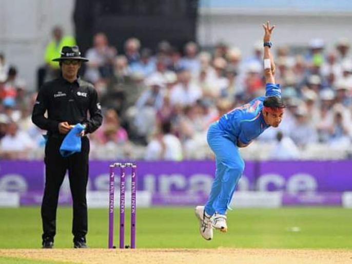 Asia Cup 2018: BCCI sends five upcoming bowlers for india nets practice | एशिया कप: टीम इंडिया के बल्लेबाजों की नेट प्रैक्टिस के लिए भेजे गए 5 उभरते हुए गेंदबाज, एक श्रीलंकाई को भी बुलाया