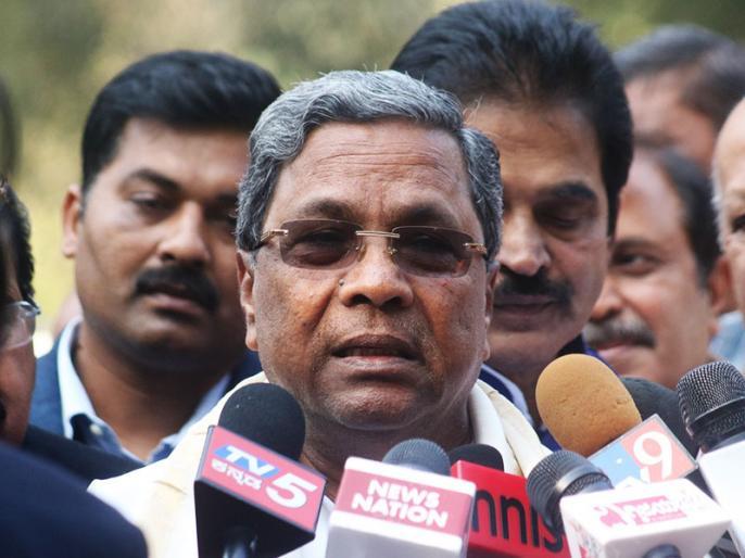 Karnataka Cabinet expands, six Congress MLAs and two ministers of JDS will join | कर्नाटक में बड़ा उलटफेरः कुमारस्वामी के मंत्रिमंडल में आएंगे 8 नये मंत्री, सटीक बैठा कांग्रेस का दांव