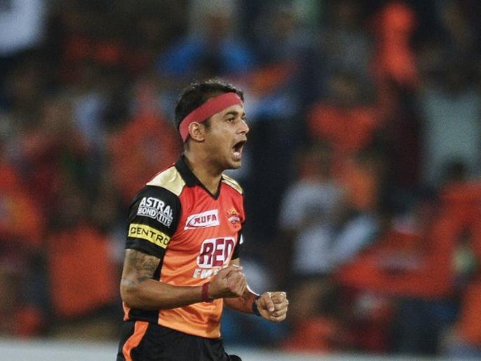 IPL 2018: siddharth kaul working on knuckle ball | IPL: इस खास तरह की गेंदबाजी की तैयारी कर रहा है यह इंडियन बॉलर, बताया बड़ा हथियार