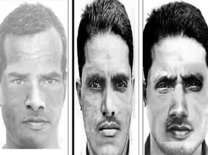 Uttar Pradesh Hapur distric 6 Year Old Raped police Release Sketches   उत्तर प्रदेश: हापुड़ में 6 साल की मासूम के साथ रेप, हालत गंभीर, पुलिस ने जारी किए आरोपियों के स्केच