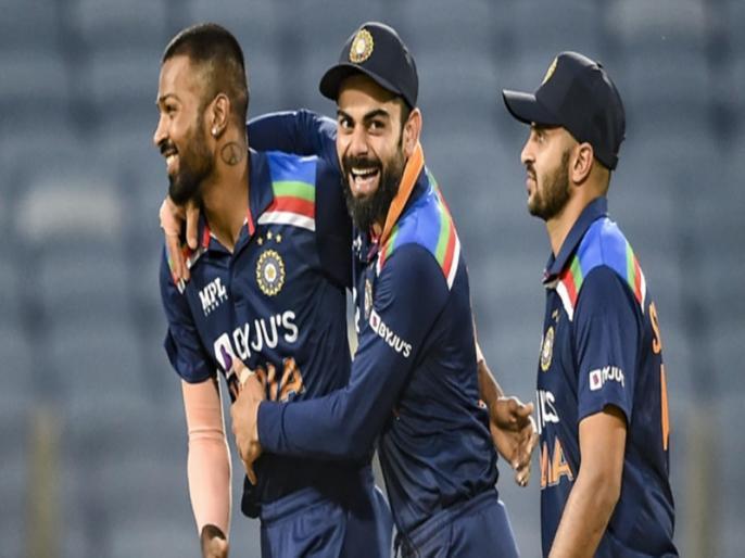 Hardik Pandya and Shikhar Dhawan in contention for India captaincy on Sri Lanka tour | श्रीलंका दौरे पर शिखर धवन या हार्दिक पंड्या बन सकते हैं टीम के कप्तान, इन खिलाड़ियों के प्रदर्शन पर रहेगी निगाहें