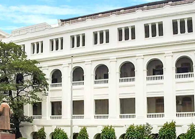 Calcutta University ranked 11th in QS India ranking 2020, CU also ranked 27th in the world   कलकत्ता विश्वविद्यालय को क्यूएस इंडिया रैंकिंग 2020 में 11वां स्थान,विश्व में भी सीयू ने 27वां स्थान हासिल किया
