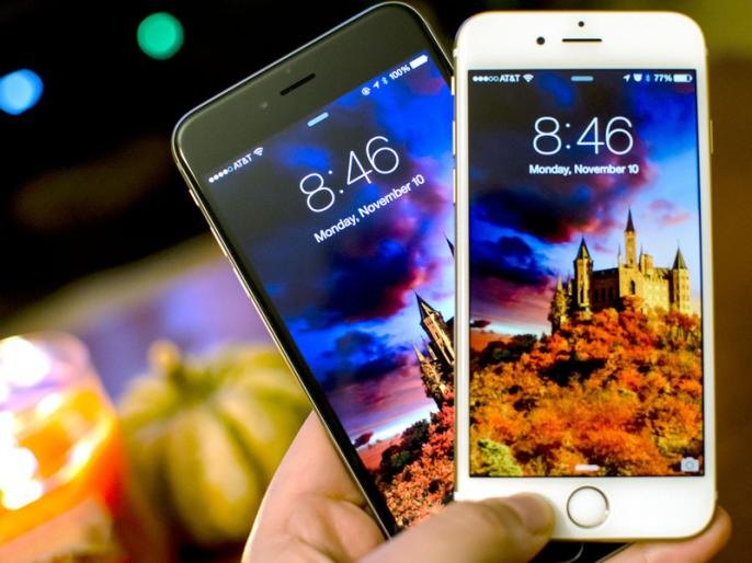 5 Best Wallpaper Apps For Android And Ios Smartphone Android और