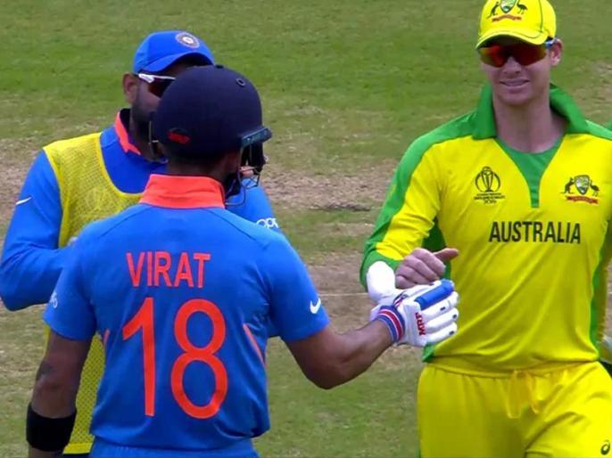 Hopefully Virat Kohli can stop getting run against Australia, says Steve Smith   स्टीव स्मिथ ने कोहली को बताया अविश्वसनीय खिलाड़ी, कहा- नहीं चाहते ऑस्ट्रेलिया के खिलाफ बनाएं रन