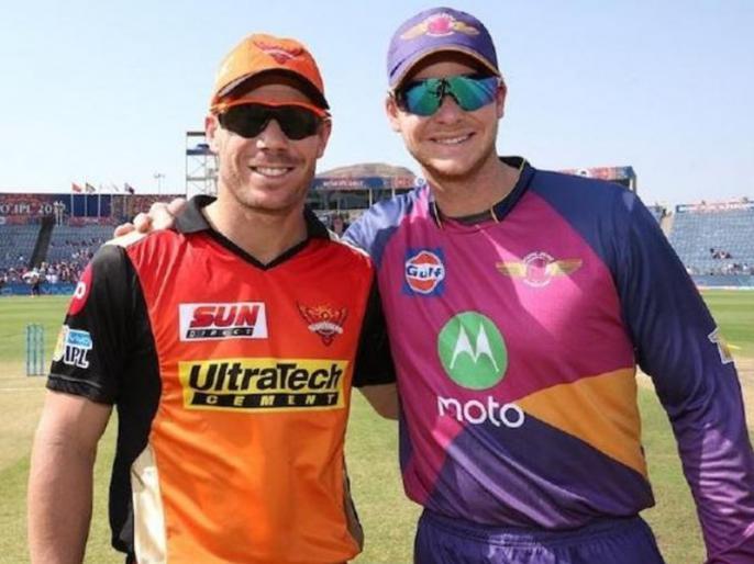 Steven Smith and David Warner will miss complete IPL 2019 season | IPL 2019: हैदराबाद-राजस्थान को बड़ा झटका, स्मिथ-वॉर्नर आईपीएल 2019 से हो सकते हैं बाहर
