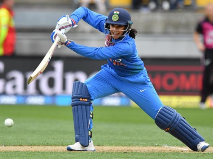 India's top four must bat deeper to support middle order, says Smriti Mandhana   महिला टी20 वर्ल्ड कप में ये होगा भारतीय टीम का प्लान, स्मृति मंधाना ने टूर्नामेंट से पहले किया खुलासा