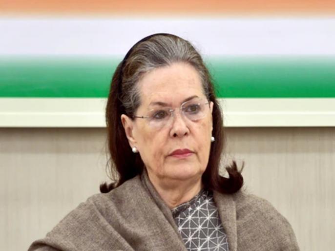 Sonia Gandhi Calls For Congress Top Body Meet To Review Poll Results | चुनावी हार को लेकर सोनिया गांधी ने बुलाई 10 मई को बैठक, हार की होगी समीक्षा, हंगामे के आसार