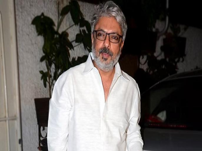 After Ranbir kapoor Sanjay Leela Bhansali also tests Covid positive | रणबीर कपूर के बाद संजय लीला भंसाली हुए कोरोना पॉजिटिव, रोक दी गई 'गंगूबाई काठियावाड़ी' की शूटिंग