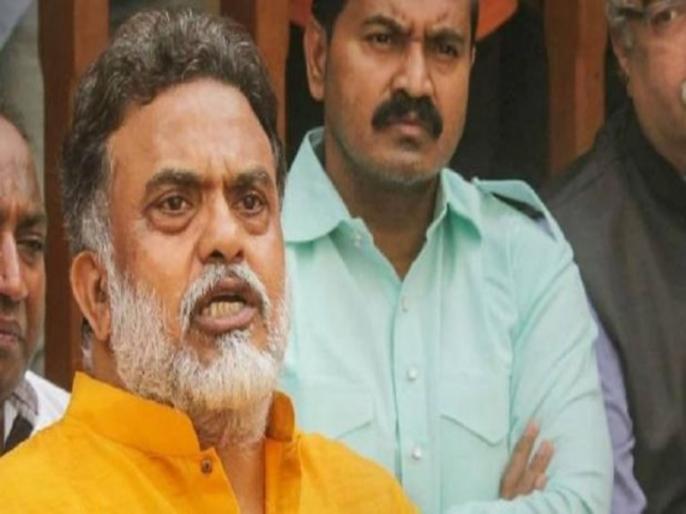 Congress Leader Sanjay Nirupam Accuses Shiv Sena on kangna ranaut matters | कंगना के समर्थन में कांग्रेस नेता संजय निरुपम, कहा- ऑफिस के चक्कर में शिवसेना का डिमॉलिशन न शुरू हो जाए!