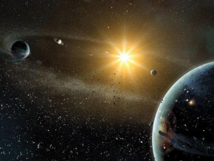 A Second Interstellar Object May Be Streaking through Our Solar System | सौर मंडल से बाहर भी मिली जीवन की संभावना, सूरज की ओर बढ़ रहा धूमकेतु