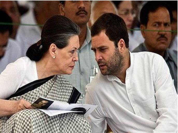 Sonia Gandhi To Hold Congress' Parliamentary Strategy Meet, Need to all know   सोनिया गांधी के आवास पर कांग्रेस के वरिष्ठ नेताओं की बैठक, स्पीकर के चुनाव सहित कई मुद्दों पर हुई चर्चा