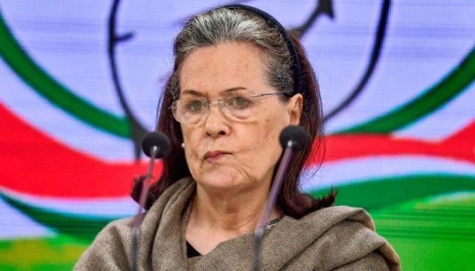 congress bjpSonia Gandhi attacks PM narendraModiCBI NIAED misusepeople unhappy government policy | सोनिया गांधी का पीएम मोदी पर हमला, कहा-सीबीआई, एनआईए, ईडी का दुरुपयोग, सरकार की नीति से लोग नाखुश