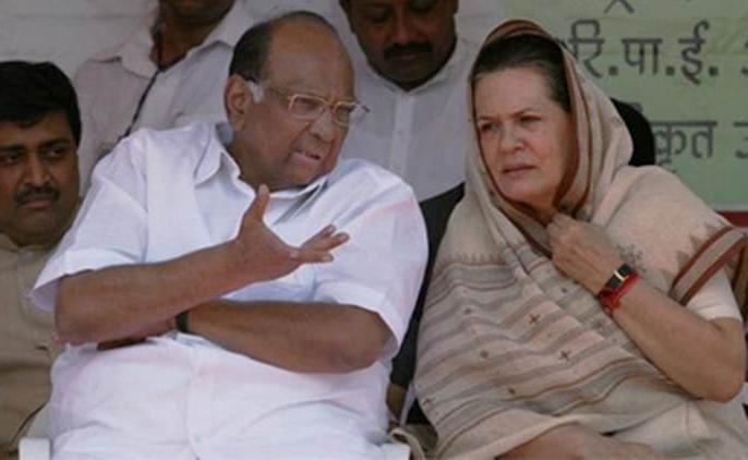 Political crisis continues in Maharashtra, Sharad Pawar to meet Sonia Gandhi on today | महाराष्ट्र: राजनीतिक हालात पर चर्चा के लिए सोनिया से मिलेंगे पवार, बीजेपी 6-7 नवंबर को शपथग्रहण की तैयारी में